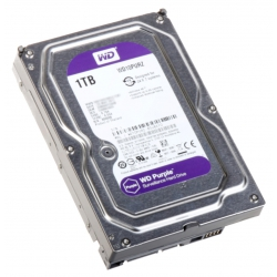 HDD WD 1TB WD10PURZ PURPLE